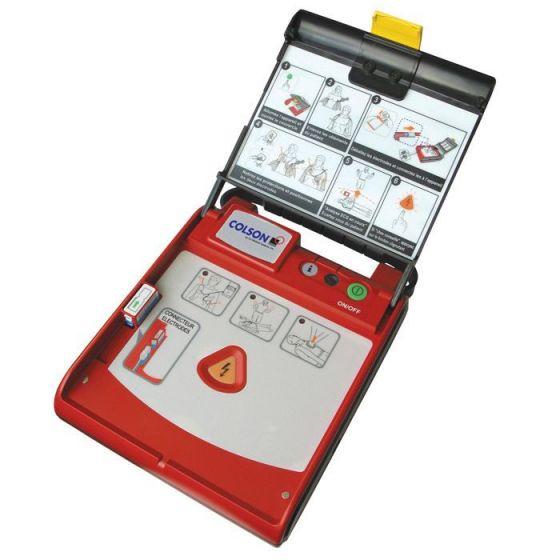 Defibrillatore cardiaco automatico Def-I Colson