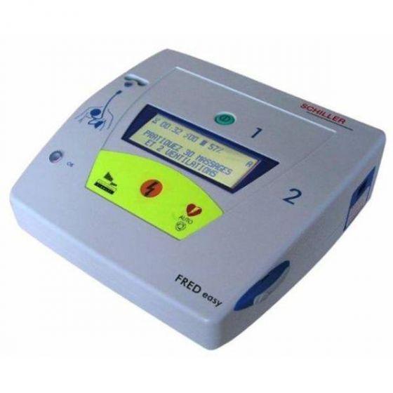 Defibrillatore automatico Fred Easy Schiller