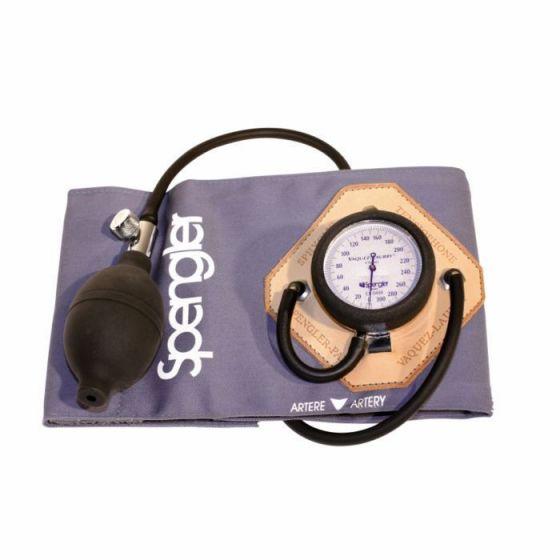 Misuratore di pressione da braccio VAQUEZ-LAUBRY Classic Spengler