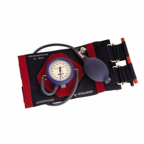 Sfigmomanometro aneroide integrato Spengler Vaquez-LAUBRY Colour