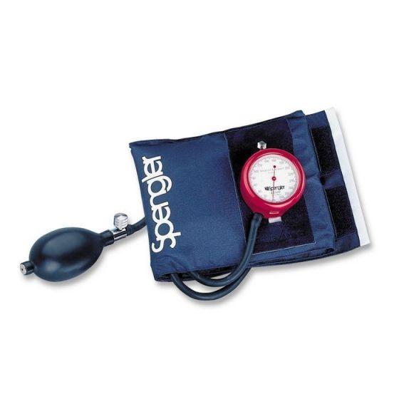 Misuratore di pressione da braccio VAQUEZ-LAUBRY Skipper Spengler per bambini BLU