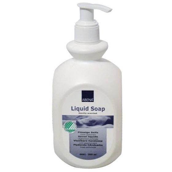 Skincare sapone liquido Abena