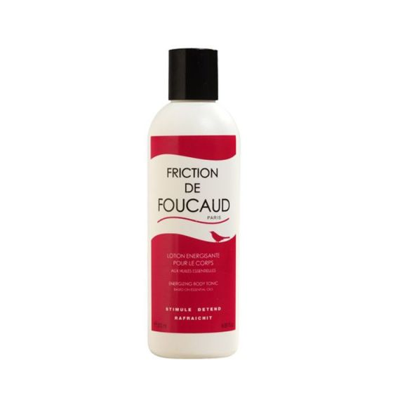 Friction de Foucaud 200 ml