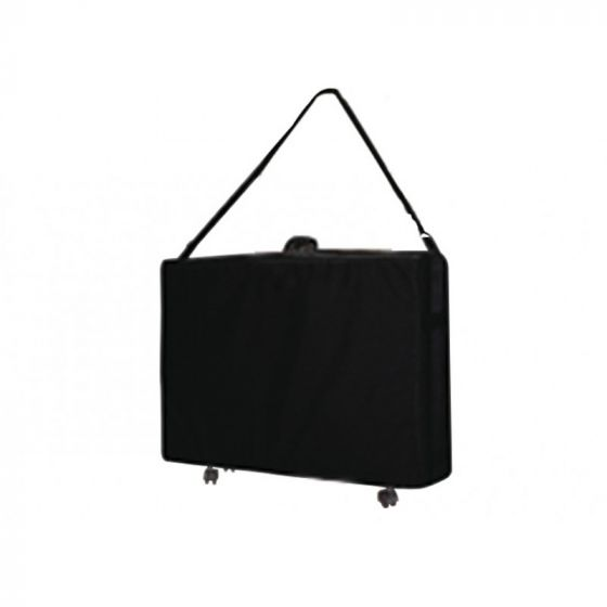 Borsa protettiva con ruote per lettino massaggio Ecopostural A4450F/G