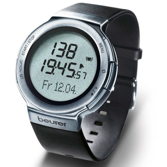 Cardiofrequenzimetro Beurer PM 80 software incluso