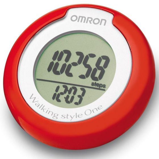 Contapassi Omron  HJ-152 - Walking Style One