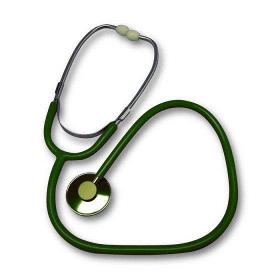 Stetoscopio Ideal padiglione semplice, modello per adulti