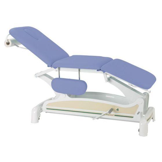 Lettino da massaggio idraulico Ecopostural C3756M46