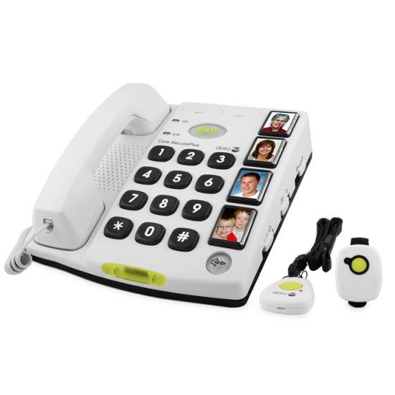 Telefono Doro Care Secure Plus