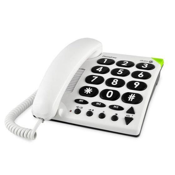 Telefono Doro PhoneEasy 311c