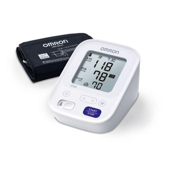 Misuratore di pressione elettronico da braccio Omron M3 HEM-7154-E