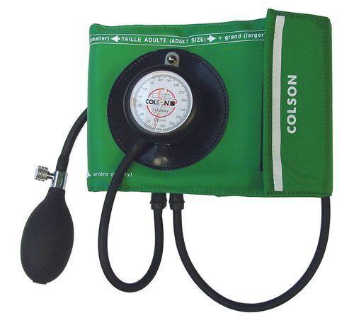 Sfigmomanometro Gamma Colson con astuccio