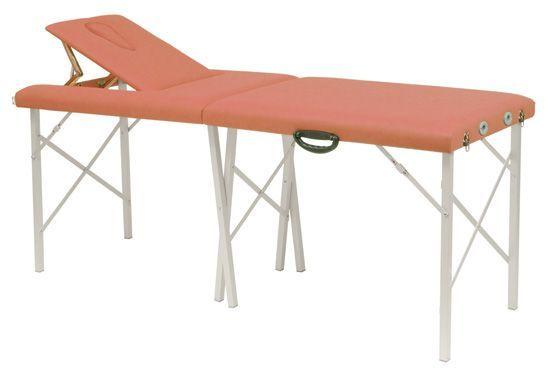 Lettino da massaggio altezza fissa Ecopostural C3502