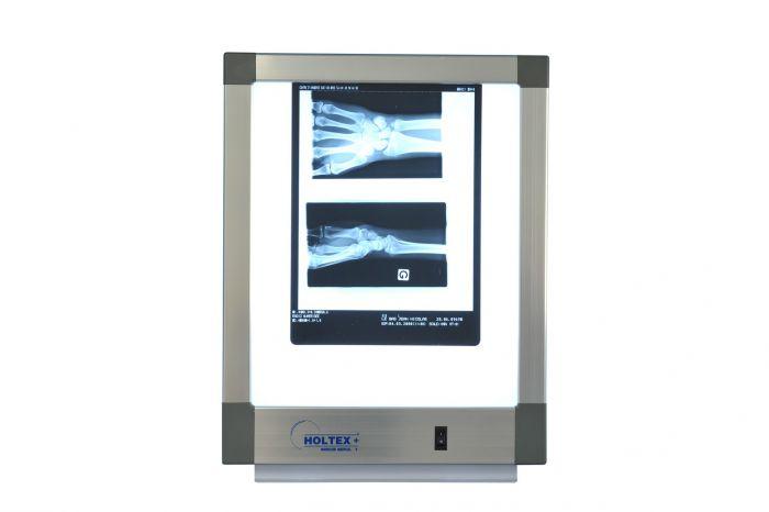 Negatoscopio standard con schermo singolo 54W