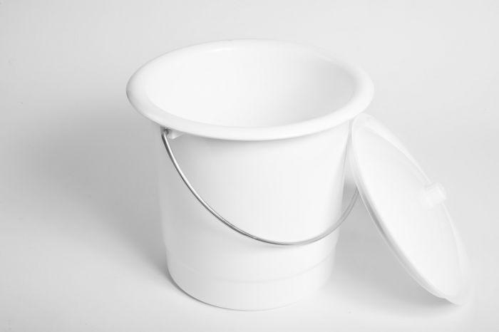 Secchio igienico per adulti Holtex