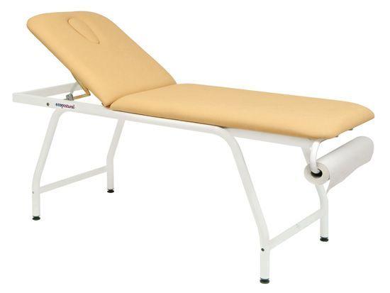 Lettino da massaggio altezza fissa Ecopostural C3592