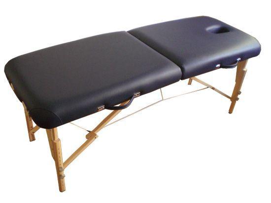 Lettino da massaggio Osteo Eco