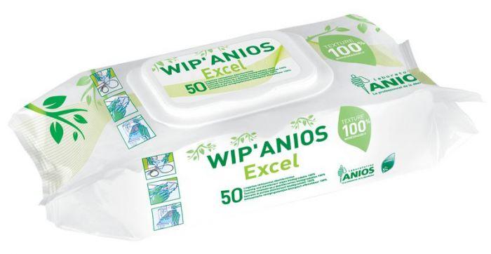 Salviette disinfettante Wip'Anios