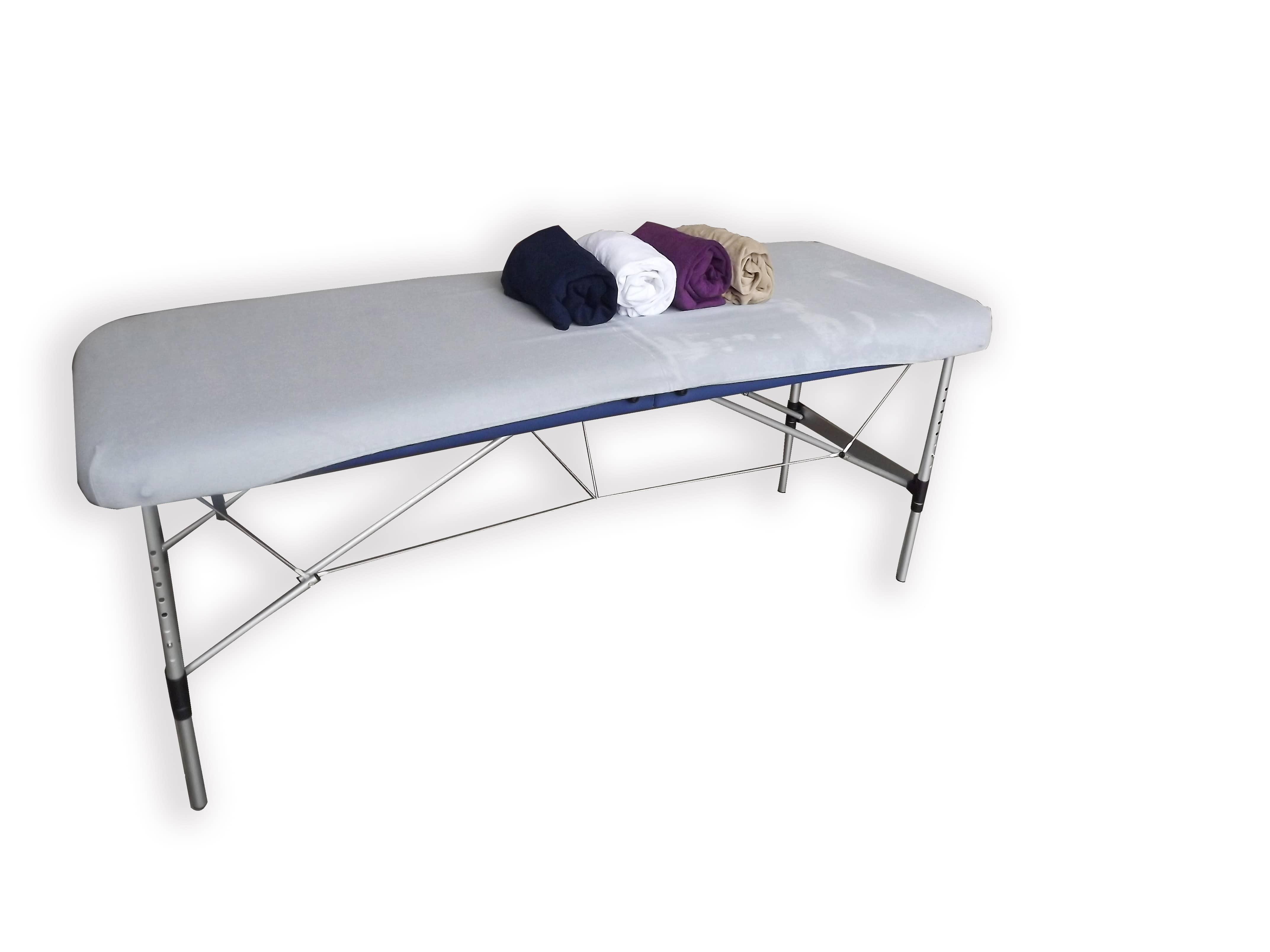 Copri Lettino Massaggio Spugna.Fodera Protettiva Di Spugna Per Lettino Da Massaggio Mediprem A