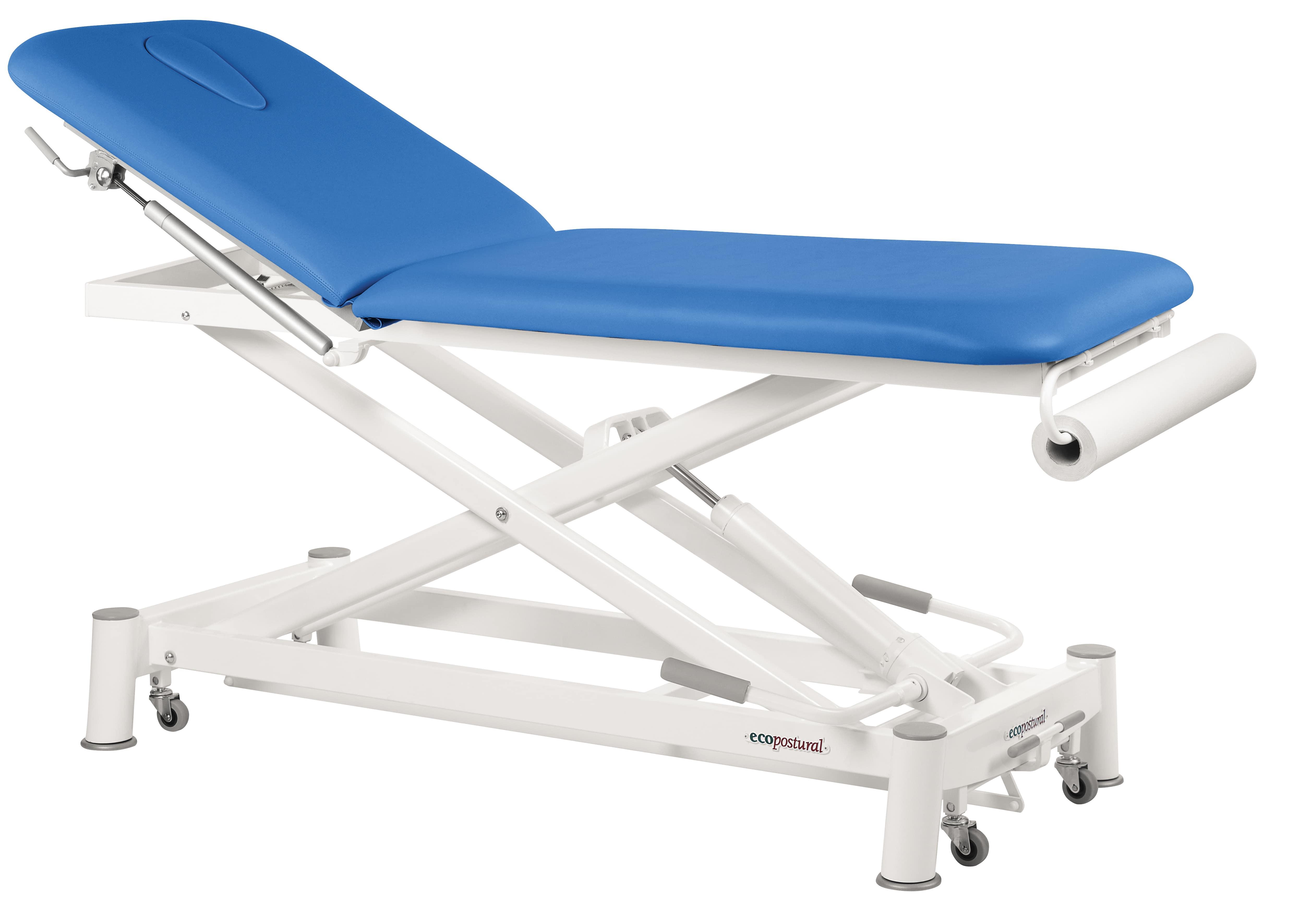Arredamento medico: lettino massaggio lettino ambulatorio accessori