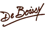 Deboissy: borse da medico di qualità eccezzionale